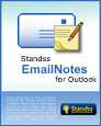 EmailNotes